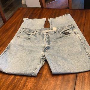 Harley Davidson denim  Jeans.